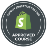 Drop Ship Lifestyle is a Shopify Approved Course
