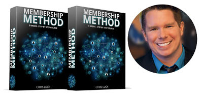 Buy Membership Sites Membership Method Price Brand New