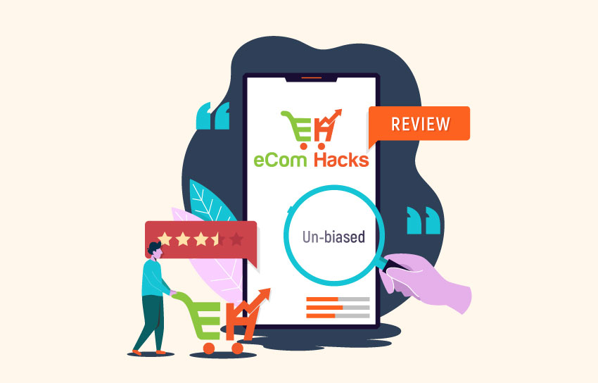eCom Hacks Course Review 2019