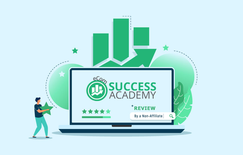 The full eCom Success Academy review for 2019