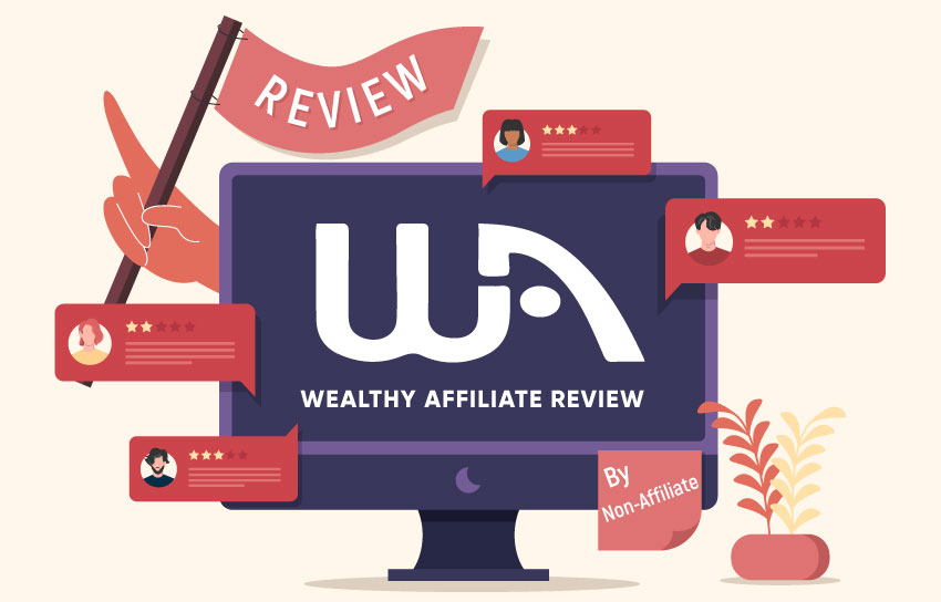 All About Wealthy Affiliate
