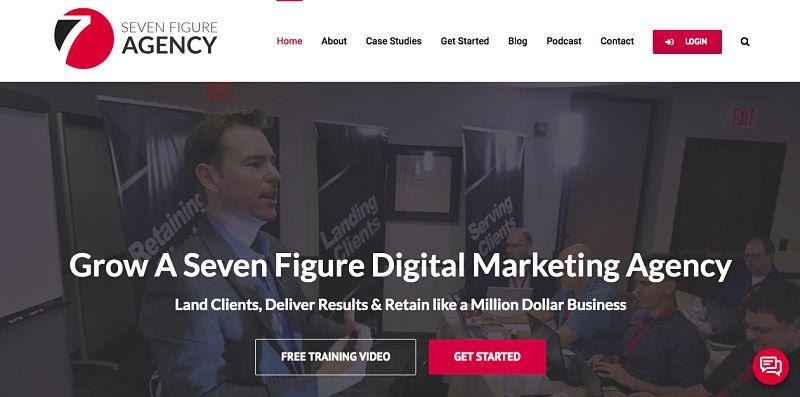 The Seven Figure Agency